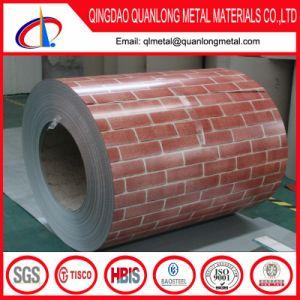 Dx51d Z275 Prepainted Galvanized Steel Coil pictures & photos