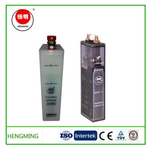 25kw 24V Starting Power Ni-CD Sintered Plate Deep Cycle Rechargeable Battery pictures & photos