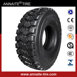 Annaite Radial Tubeless OTR Tyre (17.5R25, 23.5R25) for Loaders Dozers Graders Earthmovers pictures & photos