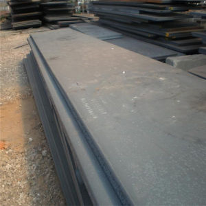 High Quality X120mn12 Wear Resistant Steel Plate pictures & photos