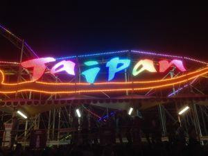 Super Colorful Effect Front Sign Letters for Amusement Park, Club, Bar pictures & photos