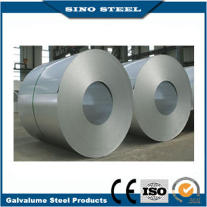 Slighted Oiled 940mm Width Galvalume Steel Coil pictures & photos