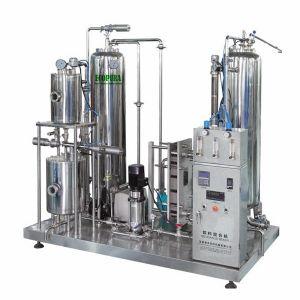 Csd Drink Mixer /Carbonated Drink Mixer / Beverage Mixer pictures & photos