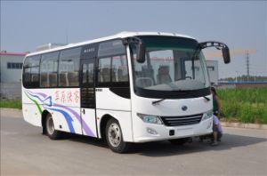 2013 New Design Tourist Bus Ls6760