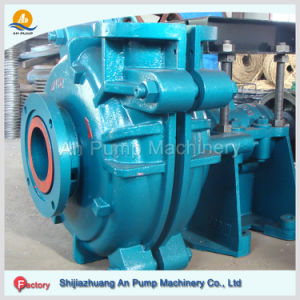Cost-Performance Slurry Pump China Manufacturer pictures & photos