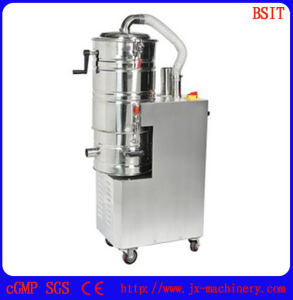 BS110A High Efficiency Vacuum Cleaner for Tablet Press pictures & photos