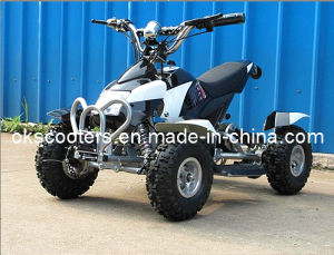 Electric Mini ATV (YC-6005) pictures & photos