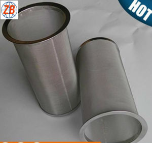Stainless Steel 150mm 210mm High Cold Brew Coffee Filter Tube pictures & photos