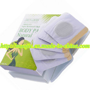 100% Natural Herbal Belly Patch Slimming Patch for Lose Weight (MJ-DQ2) pictures & photos
