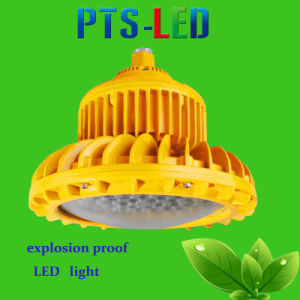 5 Years Warranty 60W LED Explosion Proof Light for Outdoor Working with UL Ce pictures & photos