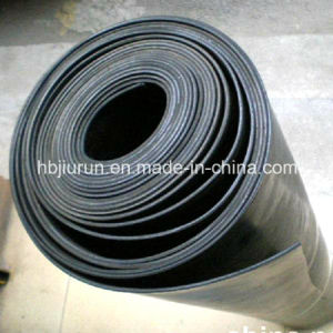 Nitrile Rubber Insulation Sheet for Electric Use pictures & photos