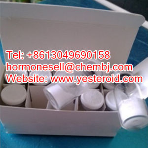 High Pure Epitalon Peptide for Bodybuilding and Anti-Aging pictures & photos