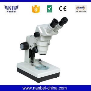 Gl6345bi China Zoom Lab Electron Microscope Price pictures & photos