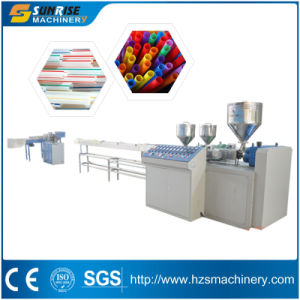 PP Drinking Straw Production Line pictures & photos