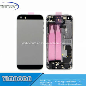 Original New Housing Battery Back Cover for iPhone 5s Parts pictures & photos