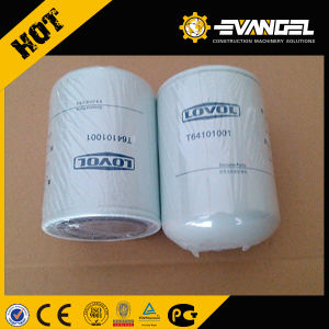 Diesel Filter for Wheel Loader, Truck, Tractor, Forklift etc pictures & photos