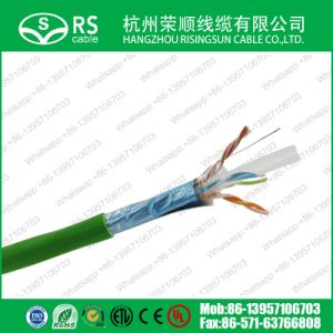 CAT6 F/UTP 23 AWG 4 Pair Network LAN Cable