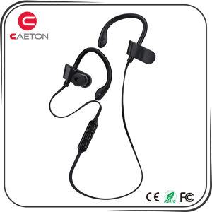 Sports Bluetooth Earphones Wireless Earbuds with Microphone