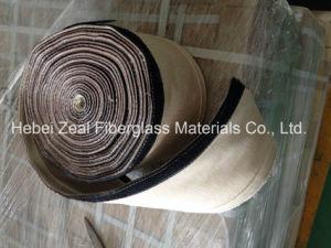 High Heat Silica Exhaust Heat Wrap Hook & Loop Tape pictures & photos