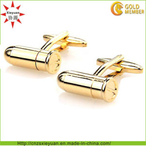 Custom Metal Cufflink for Men and Women pictures & photos