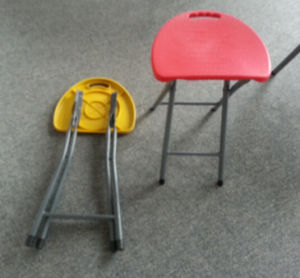 Folding Stool pictures & photos