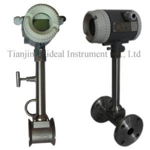 Pulse Signal Turbine Flow Meter- Turbine Flow Sensor pictures & photos
