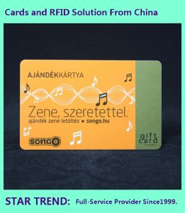 Hospital Patient ID Card with Perfect Printing pictures & photos