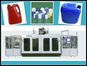 HDPE Jerrycan Extrusion Machine Blow Molding Machine (FSC3000D) pictures & photos
