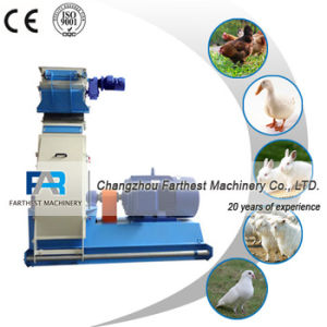 Poultry Feed Corn Crusher Machinery pictures & photos
