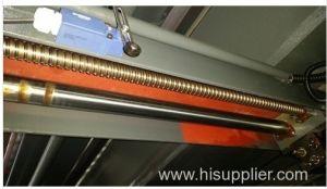 Hydraulic Shearing Machine (RAS-8*2500) Guillotine CNC Shearing Machine Overlong Shearing Machine pictures & photos