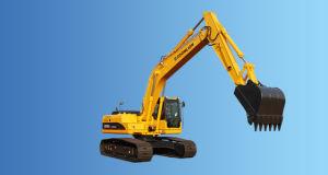 Ze220elc Hydraulic Excavator Crawler Mounted Excavator