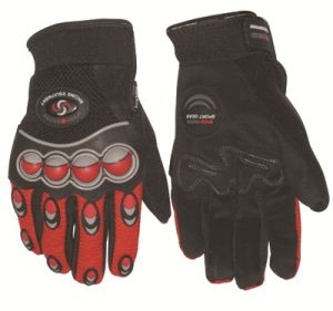 High Quality Full Finger Motorcross Gloves pictures & photos