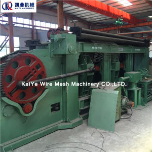 Gabion Wire Mesh Machine (JG-4300) pictures & photos