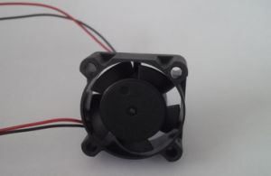25*25*10mm DC 12V 0.08A Cooling Fan for CPU Cooler Heat Sink pictures & photos