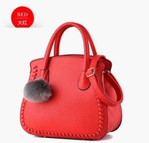 Models of Leather Bags 2016 Travel Trendy Ladies Handbag (LDO-01620) pictures & photos