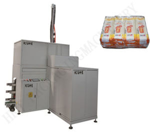 Automatic Flat Bag Packing Machine for Noodle, Spaghetti, Pasta pictures & photos