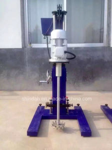 High Speed Dispersing Mixer for Paint/Resin pictures & photos