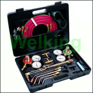 Welding & Cutting Outfit Kit (VHCW-22)