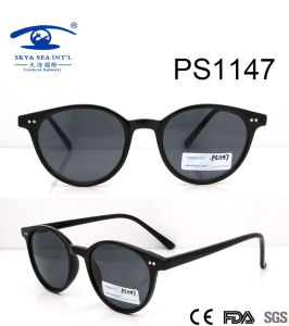 High Quality New Arrival Woman Sunglasses (PS1147) pictures & photos