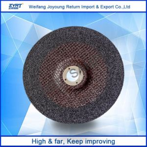 High Efficient Grinding Wheel for Steel Stainless pictures & photos