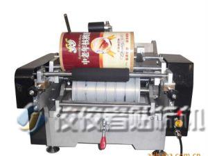 Glue Labeling Machine, Semi-Automatic Labeling Machine, Small Labeling Machine pictures & photos