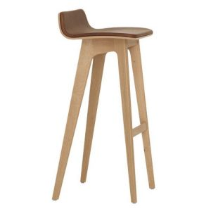 Modern Fashion Bar Furniture Wood Bar Stool pictures & photos