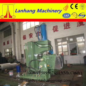 Hot Sale Dispersion Kneader Mixer for Pelletizing pictures & photos