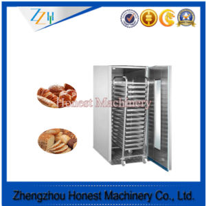 Single Door Bakery Proofer Bakery Equipment with Best Quality pictures & photos
