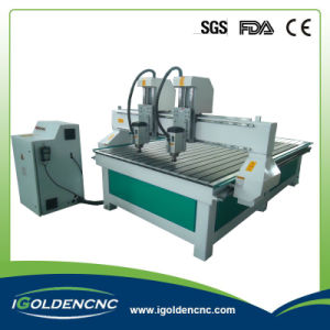 1325 1530 CNC Router Machine for Wood pictures & photos