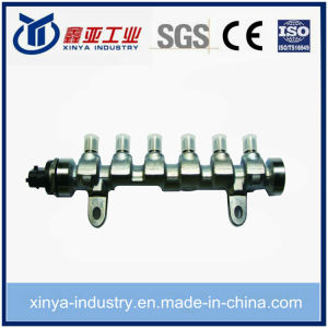 Common-Rail Fuel Injection Pipe for Fuel Injection System pictures & photos