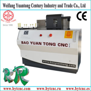Hot Porduct! Bwz-E Mini CNC Channel Letter Bending Machine pictures & photos
