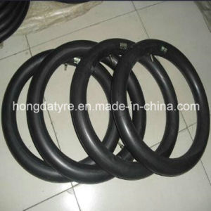 Motorcyle Tube 250-17 Natural Rubber/Butyl pictures & photos