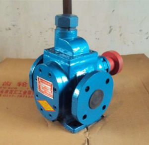 Colorful Ycb Pump with Motor pictures & photos