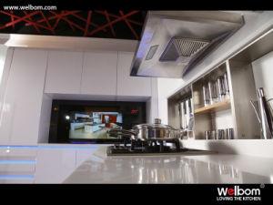 Welbom Latest Modern Kitchen Furniture pictures & photos